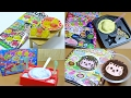 [ASMR] Japanese DIY Candy Kracie/Heart Compilation