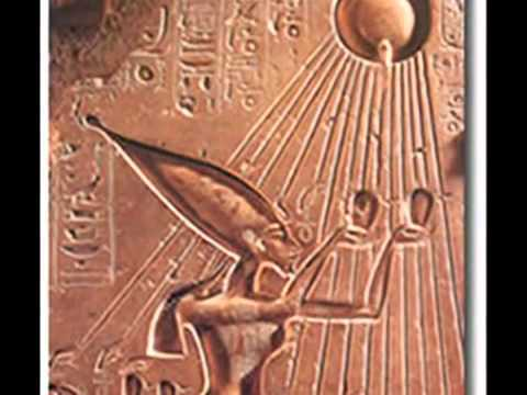 Ancient Egyptian Religion vs Christianity - The Story Between Horus and Jesus