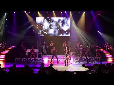 Legends in Concert Kelly Smith as Cher Promo Video
