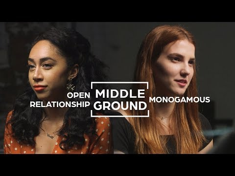 Open vs Closed Relationship: Monogamous and Polyamorous Seek Middle Ground