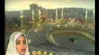 ya mecca ya mecca Arabic Song without Music only Voice By khan