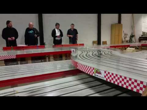 Slot-Racing Scaleauto Cup Oberpfalz