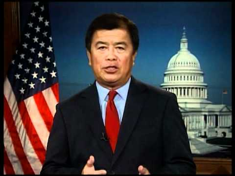 Rep. David Wu Resigns: 'God Speed To You All. Take Care.'