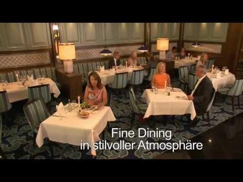 Imagefilm des Maritim Konferenzhotel Darmstadt - deutsch