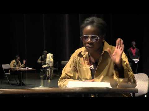 "Break Beat Theater: Excerpts of Idris Goodwin's play, ""How We Got On"""