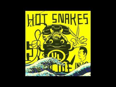 Hot Snakes - Suicide Invoice [Full Album]