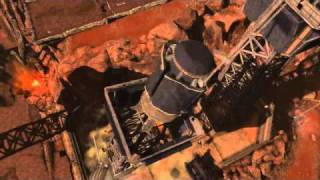 Red Faction: Armageddon Ruin Mode Trailer (PlayStation 3)