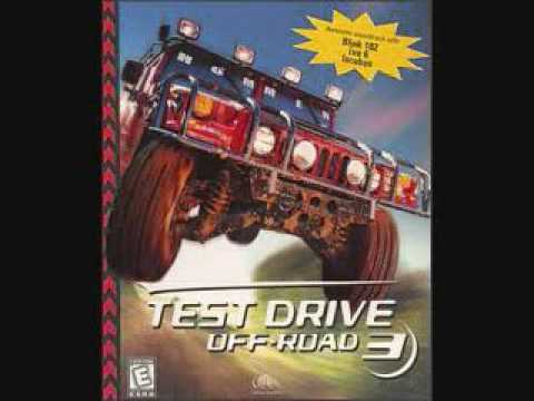 A Literary Love Song - Diesel Boy (Test Drive Off Road 3 Soundtrack)