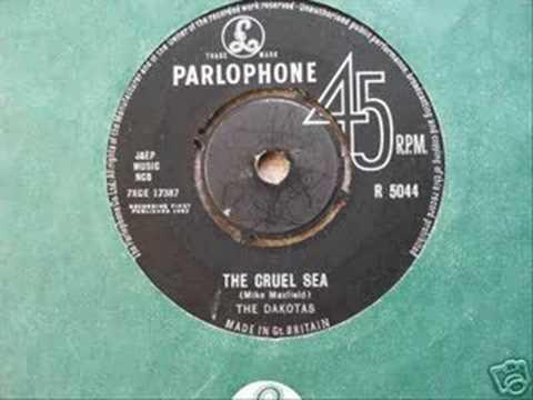 The Dakotas - The Cruel Sea