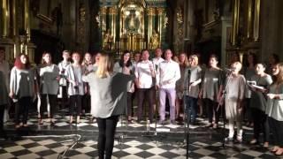Oh Freedom by Gospel Voice & Mistral Gospel Choir
