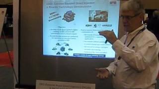 Ricardo EBDI Engine at 2012 CARS