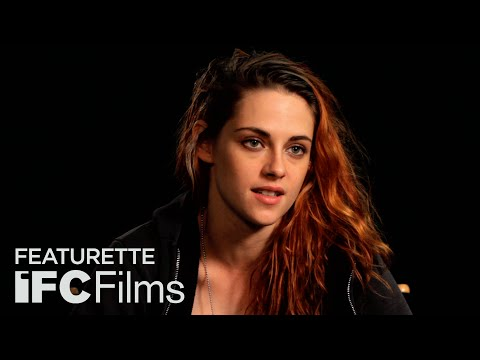 Camp X-Ray - Featurette | HD | IFC Films