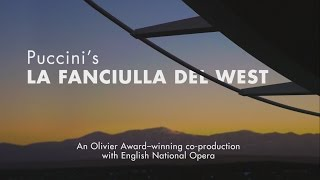 'La Fanciulla del West'