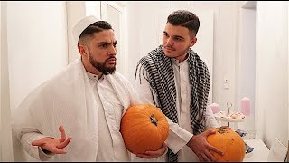 EL HALLOWEEN (Araber Version) ⎮ Younes jones