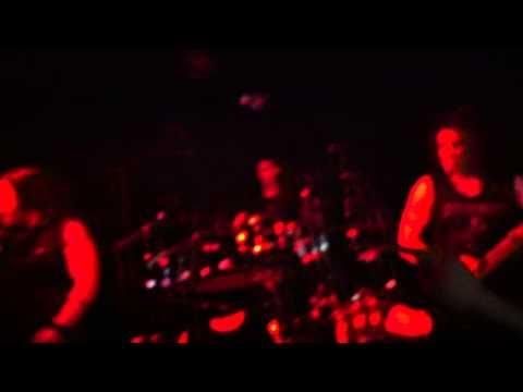 Saratoga - Luna Llena - Mexico DF 16 de Febrero 2013