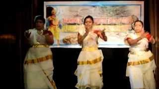 Kera Nirakal...A Dance Performance...
