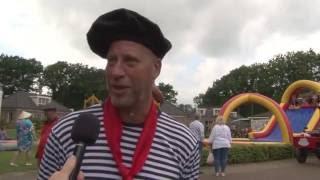 RTVSternet 20160813 Themadag Camping Scholtenhagen