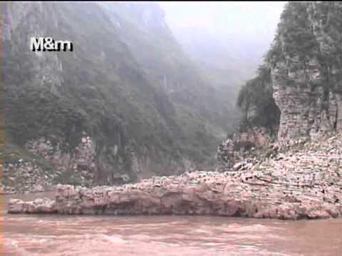 Filmsequenz-Preview: Die Yangtze-Schluchten
