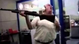 o rifle 577 t rex o mais potente do mundo