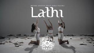Download Weird Genius ft. Sara Fajira - Lathi (Dance Video)