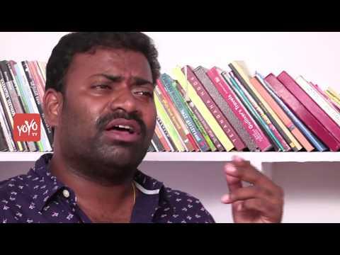 Telanganam   Webisode - 1 With Singer and Lyricist Mittapalli Surender   YOYO TV Channel