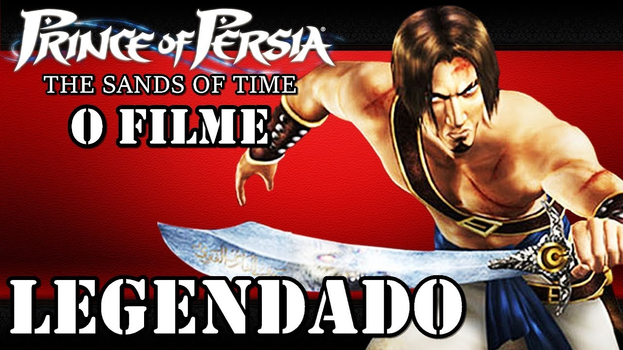 Prince Of Persia The Sands Of Time Filme Completo Hd 1080p