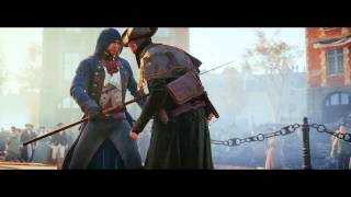 Assassin's Creed: Unity — исторический трейлер