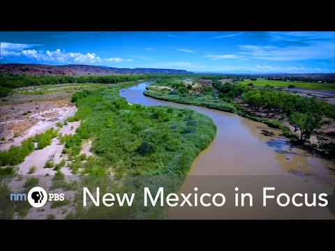 Episode 1110 | Our Land: Pueblo Of Santa Ana Works To Restore Habitat & Bring Back Wildlife