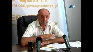 Аграрии Луганщины отчитались