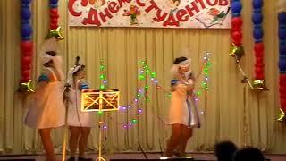 """Танец: """"Счастье вдруг"""". 25.01.18"""