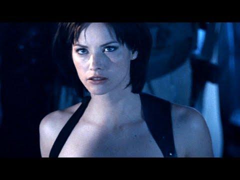 RESIDENT EVIL 5 Retribution Trailer - Alice's Story 2012 Movie - Official [HD]