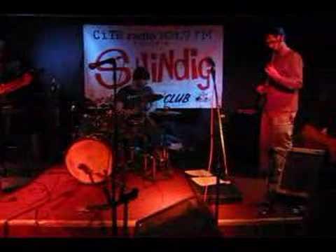 Fond of Tigers - Shindig 2006