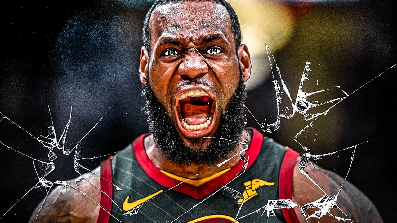 Lebron James Heart Of A Lion Game 7 Preview Youtube