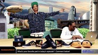TeeFlii & Snoop Fly High: GGN
