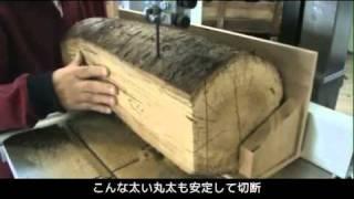 Bandsaw drift KERV ドリフトフリー・バンドソー DF-…
