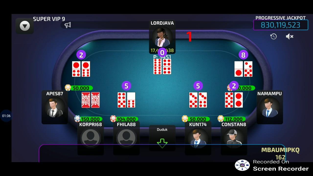Idn Poker Apk Judi Online Udah Lama Ga Main Ceme Youtube