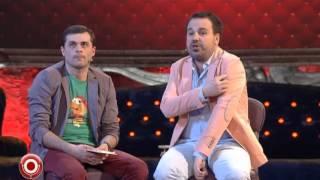 Comedy Club  - Особенности национального знакомства