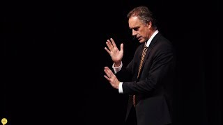 Jordan Peterson - Stop Saying Things That Make You Weak!
