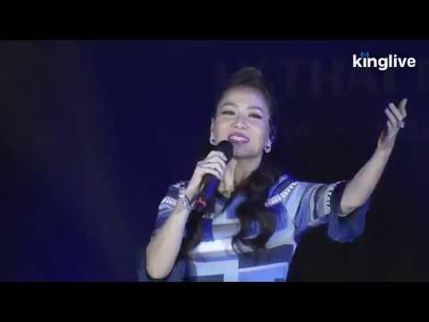 Thu Minh dạt dào xúc cảm cùng Noo Phước Thịnh trong liveshow Bài ca hòa bình [FULL]