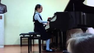 Фортепиано - Кума, Александров