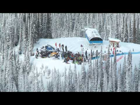 FWT Returns to Revelstoke