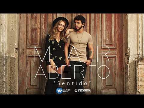Sentido  - MAR ABERTO (áudio oficial)