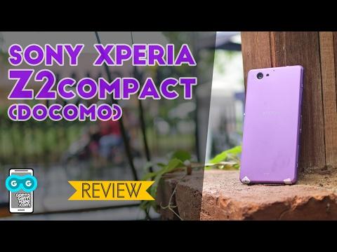 CUMA 1,25 juta! Review Lengkap Sony Xperia Z2 Compact beli dari Batam