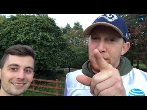 One-on-One with Rams Punter Extraordinaire Johnny Hekker