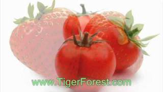 Superfoods for Hives Relief