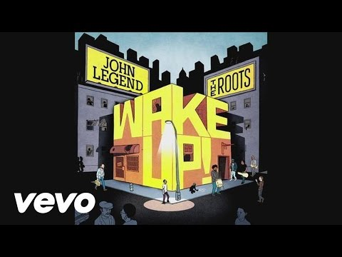John Legend, The Roots - Wake Up! EPK