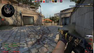 Counter-strike  Global Offensive | Shot with GeForce