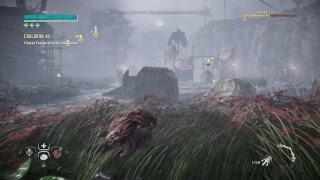 Horizon Zero Dawn- New game plus