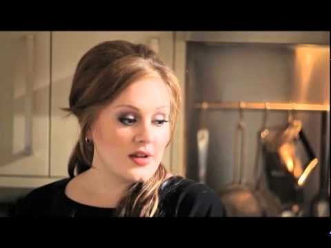 ADELE interview - YouTube