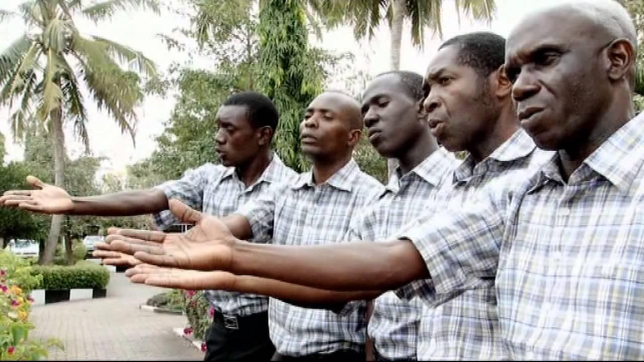 Download Bwana ni Kinga Kwaya ya Mt.Maurus Kurasin DSM